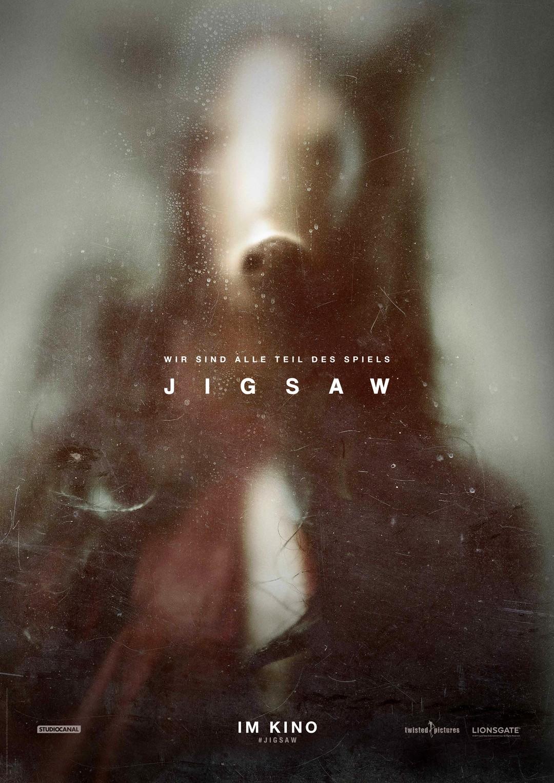 Jigsaw: Neue Filmplakate und Bilder zu Saw 8 - Bild 2 von 13
