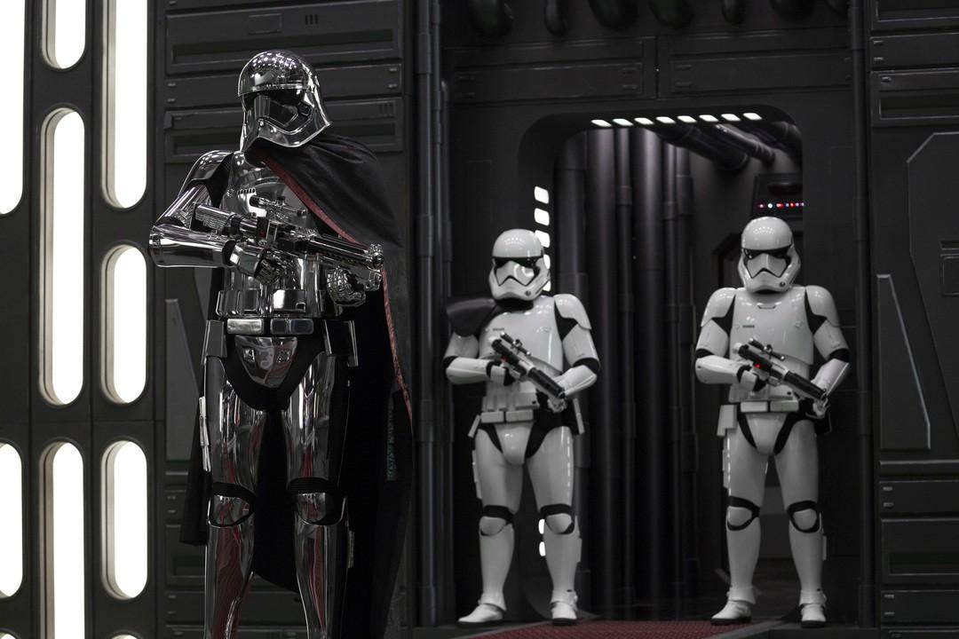 Quiz: Star Wars 8 - Bild 12 von 53