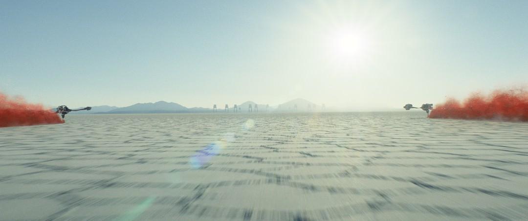 Star Wars 8 - Bild 18 von 53