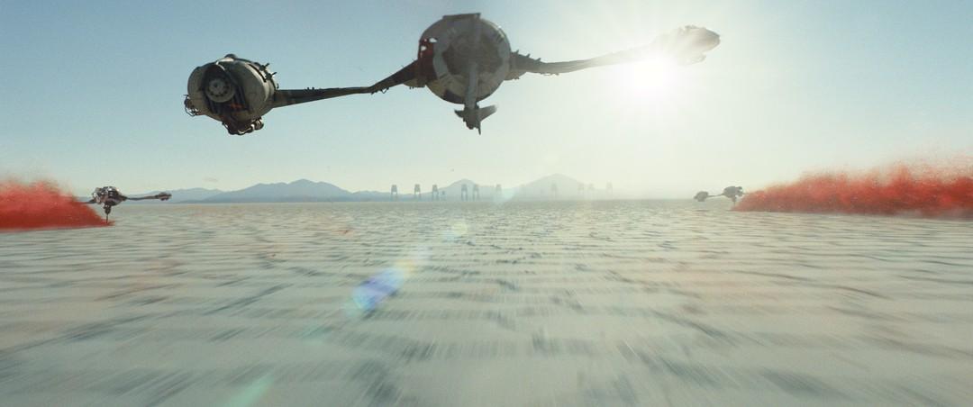 Star Wars 8 - Bild 19 von 53