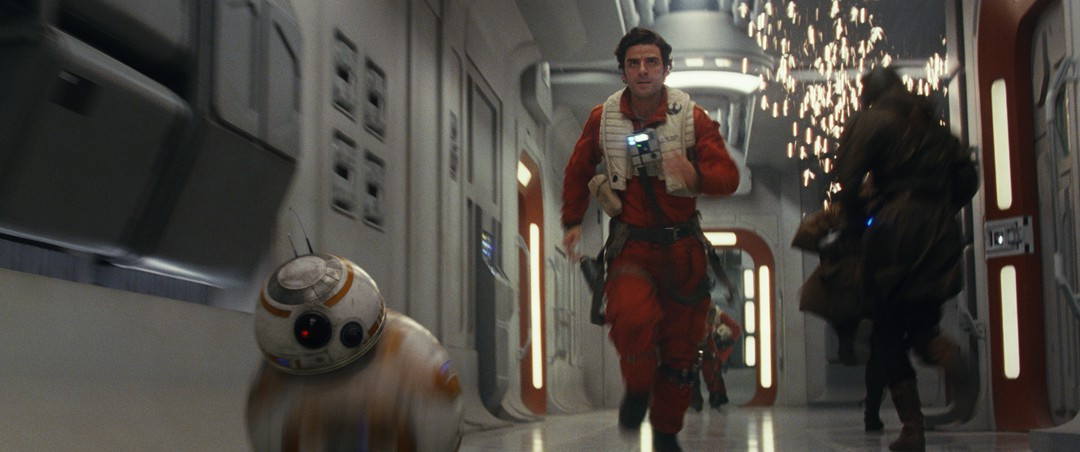 Quiz: Star Wars 8 - Bild 22 von 53