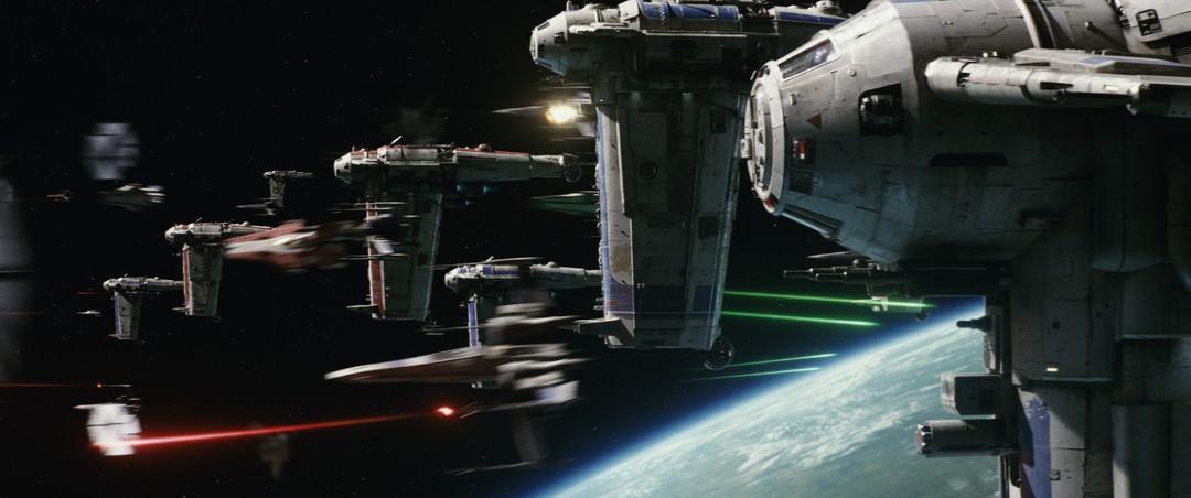 Quiz: Star Wars 8 - Bild 26 von 53
