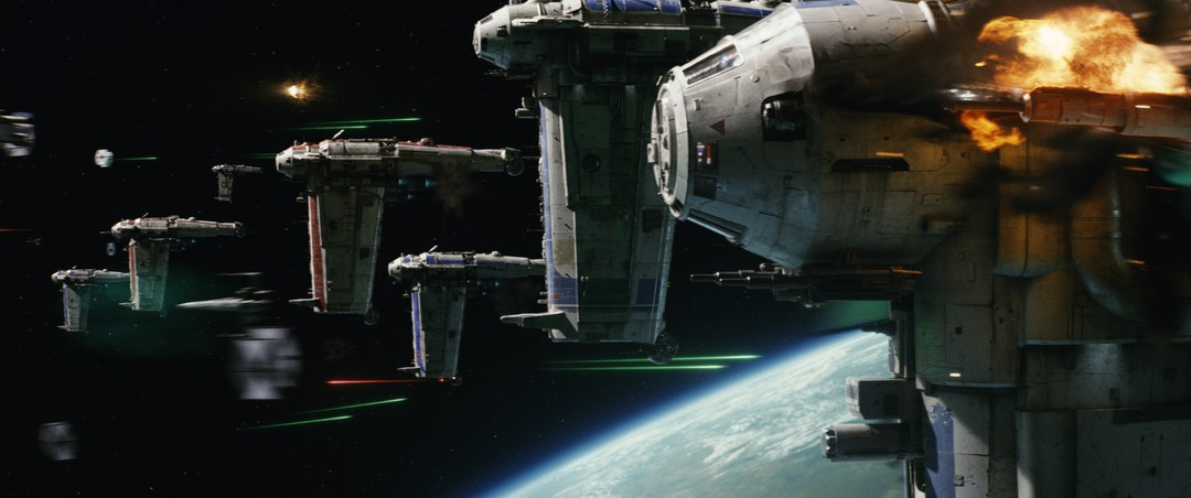 Star Wars 8 - Bild 27 von 53