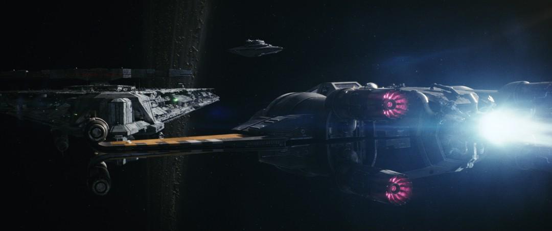Quiz: Star Wars 8 - Bild 29 von 53