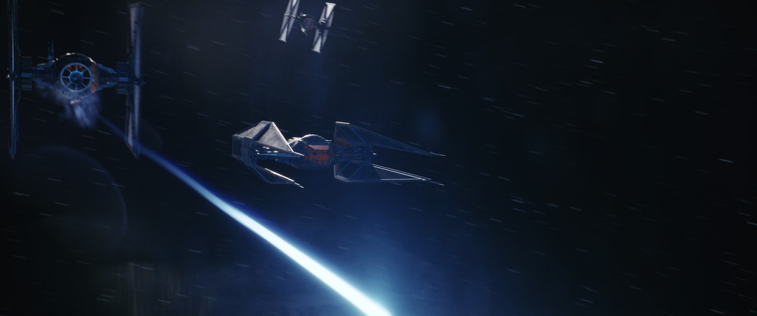 Quiz: Star Wars 8 - Bild 31 von 53