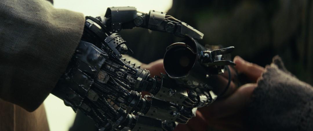 Quiz: Star Wars 8 - Bild 32 von 53