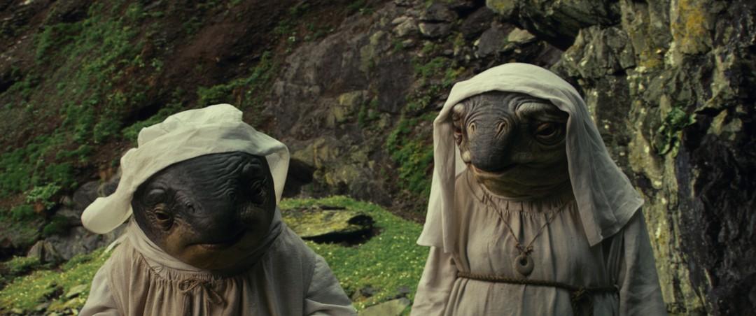 Star Wars 8 - Bild 39 von 53