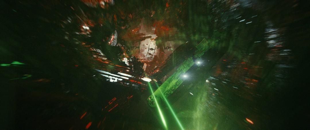 Star Wars 8 - Bild 49 von 53