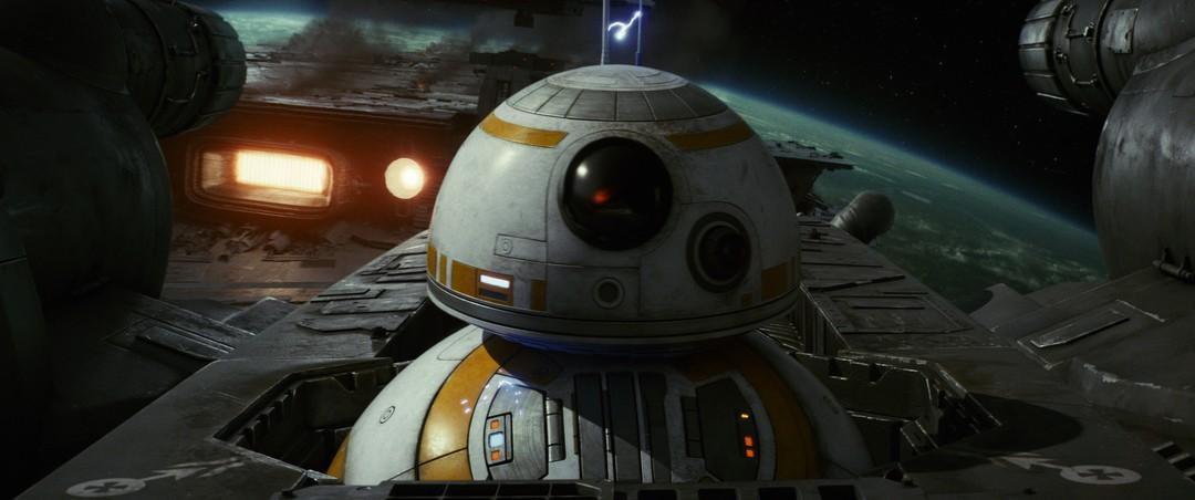 Star Wars 8 - Bild 52 von 53