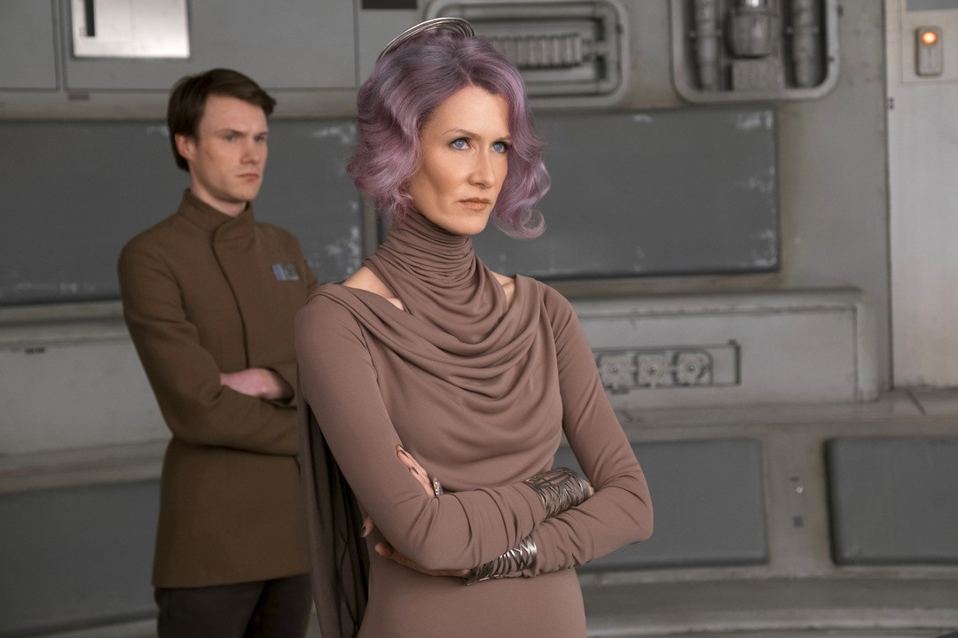 Star Wars 8 - Bild 6 von 53