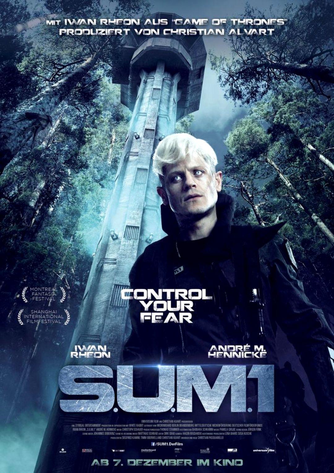 Sum 1 Trailer - Bild 1 von 31