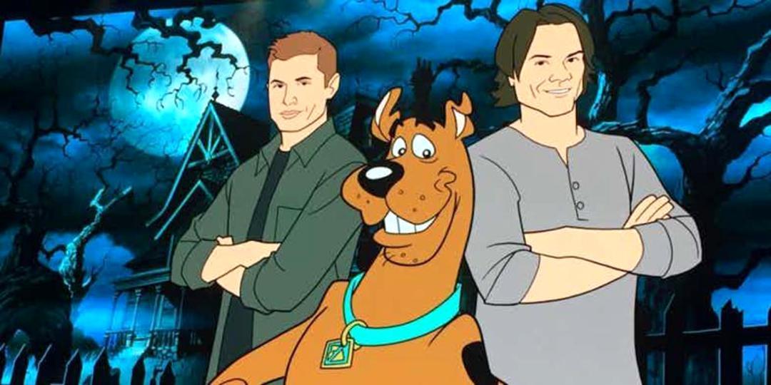 Supernatural: Überraschendes Serien-Crossover in Staffel 13 - Bild 1 von 1