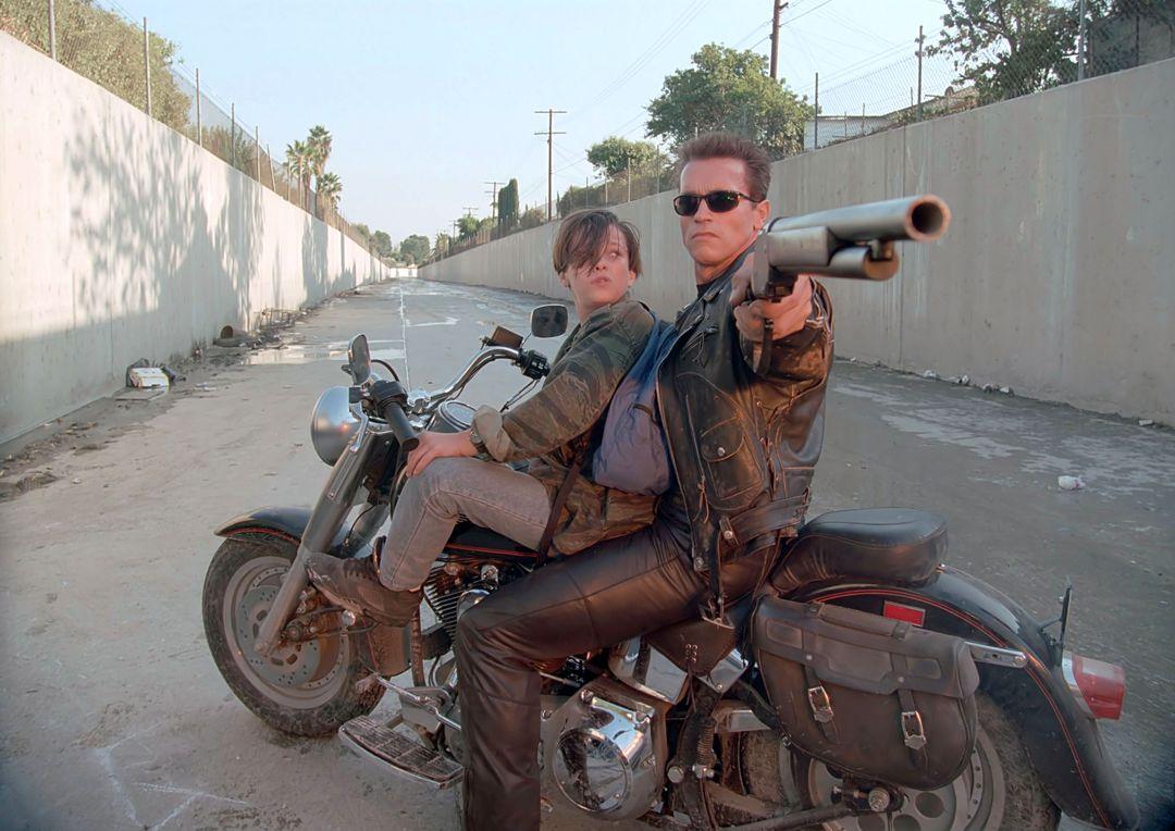 Terminator 2 kommt in 3D wieder ins Kino - Bild 4 von 6