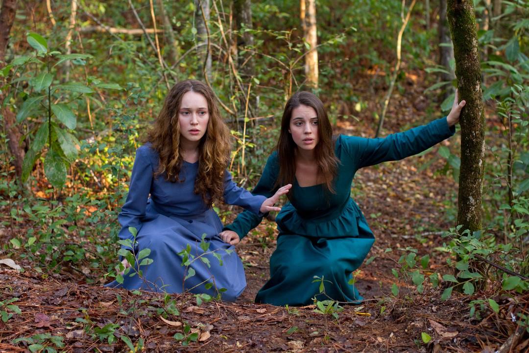 The Devils Hand: Trailer zum Horrorschocker - Bild 7 von 15