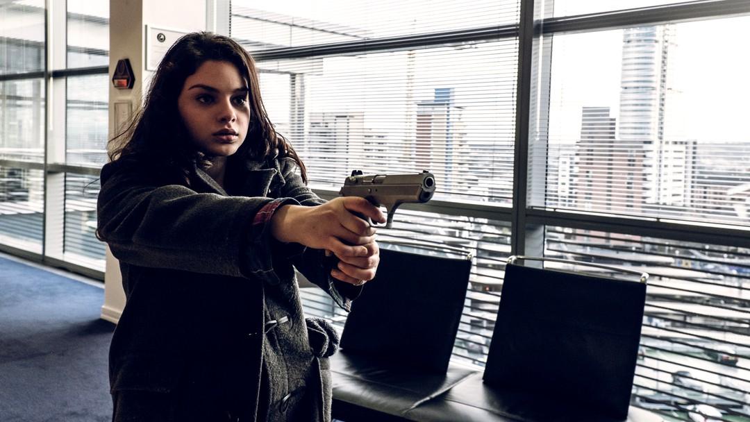 Die Top 4 Filme: Der Killer und das Mädchen - Bild 1 von 8