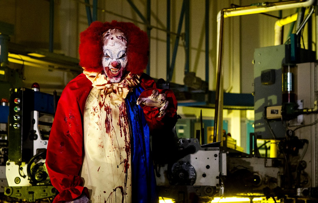 The Night Watchmen Trailer - Bild 1 von 8