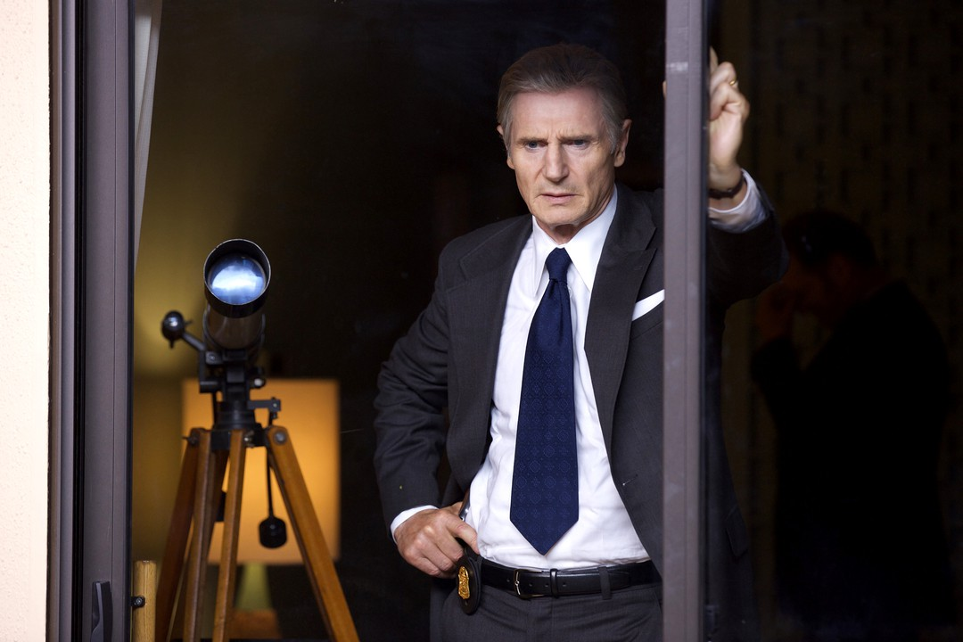 The Secret Man Trailer: Thriller mit Liam Neeson - Bild 1 von 14