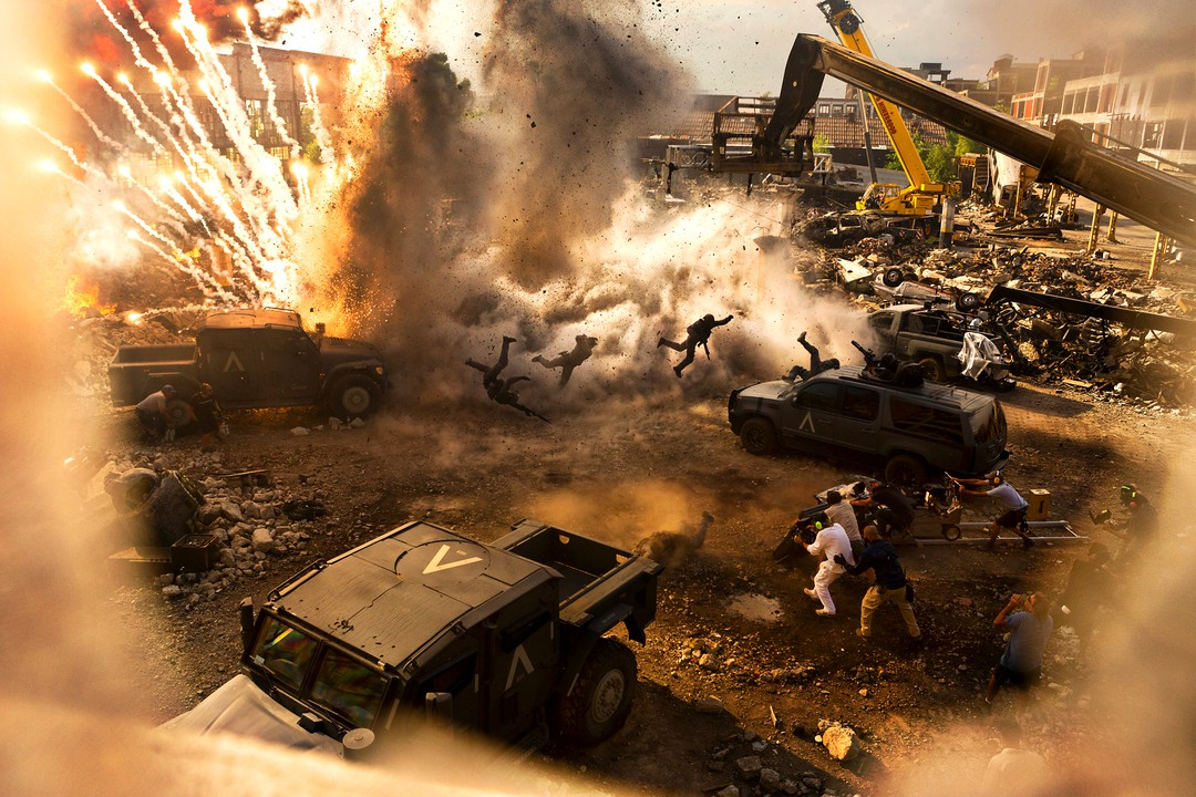 Transformers 5 - The Last Knight - Bild 5 von 10