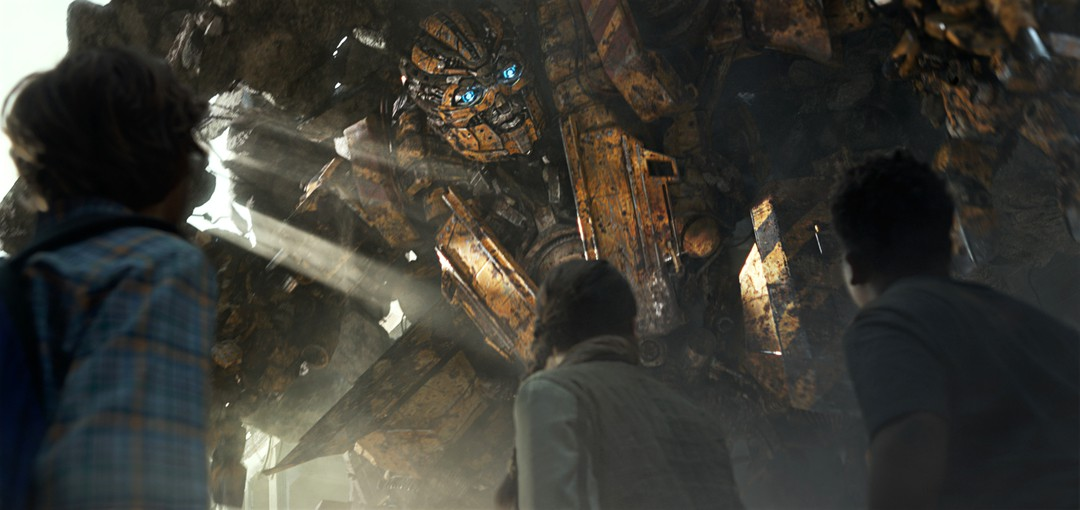 Transformers 5 - The Last Knight - Bild 9 von 10