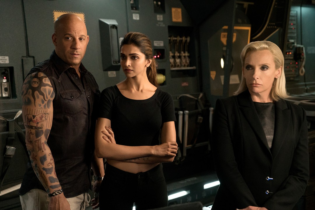 Triple X 3 - The Return Of Xander Cage - Bild 15 von 28