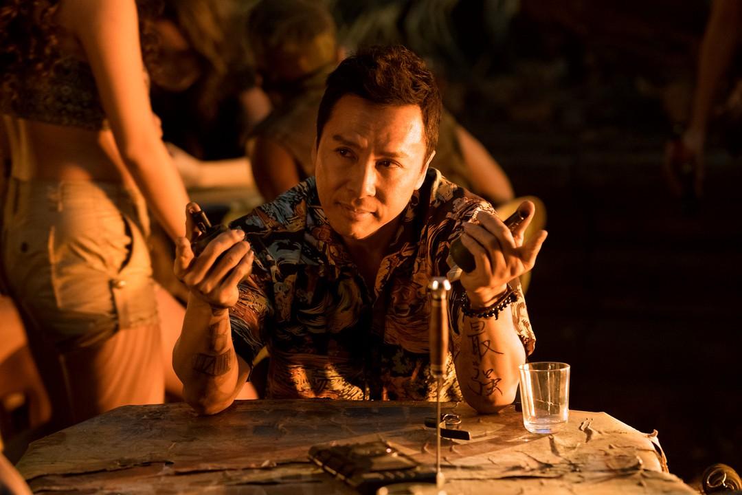Triple X 3 - The Return Of Xander Cage - Bild 4 von 28