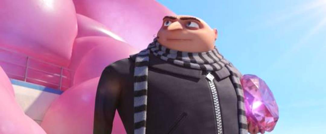 Ich Einfach Unverbesserlich 3: Neuer Trailer zum Animationsfilm - Bild 1 von 4