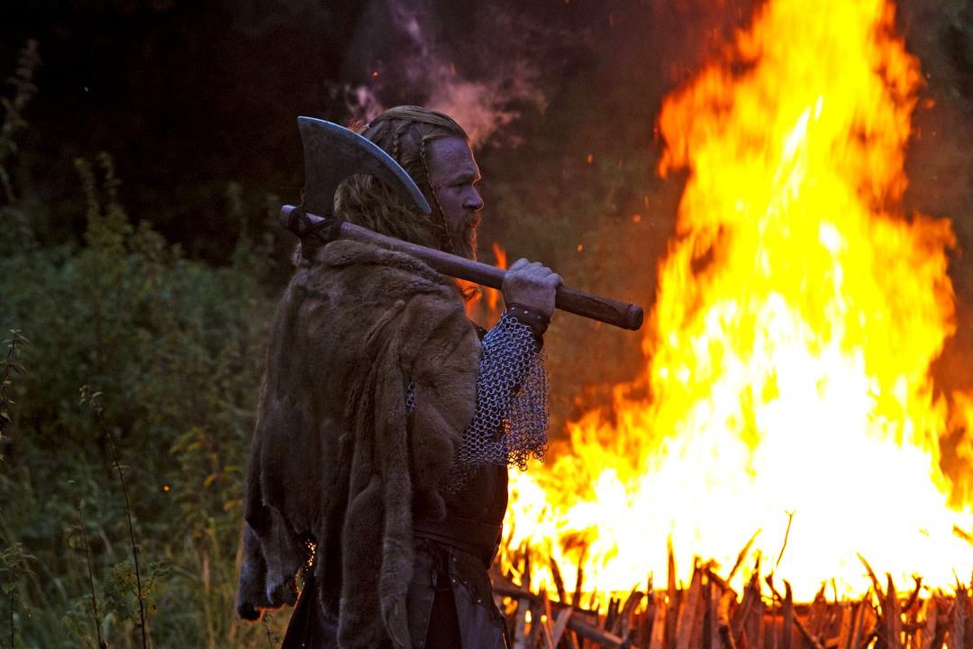 Viking Legacy: Deutscher Trailer zum Action-Abenteuer - Bild 1 von 8