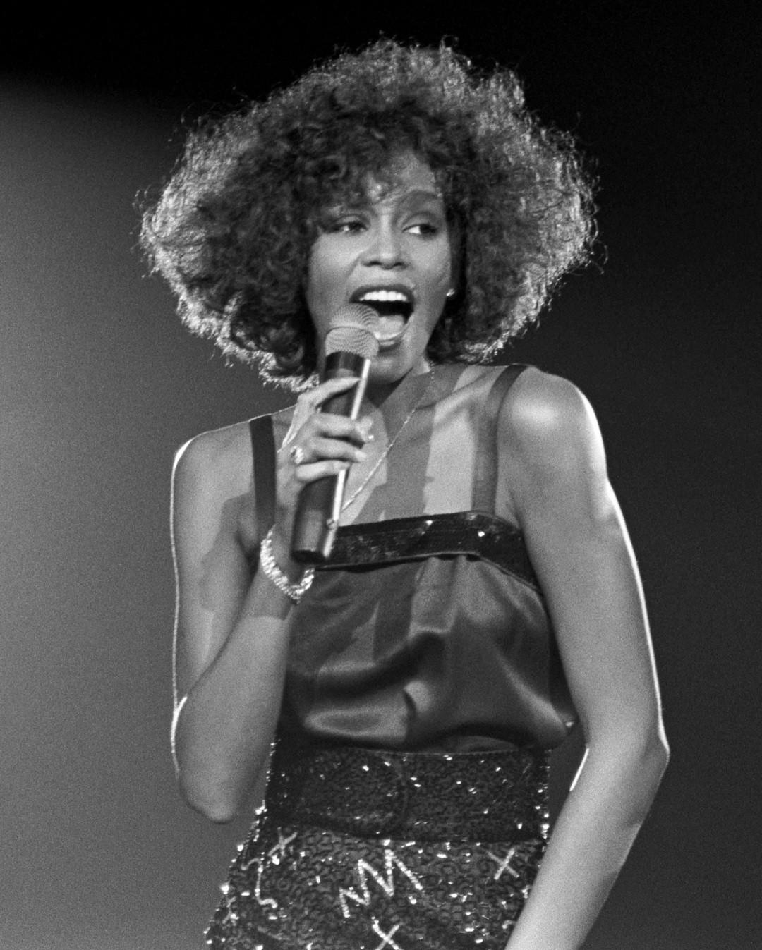 Whitney Houston Kino-Doku - erster Trailer - Bild 1 von 11