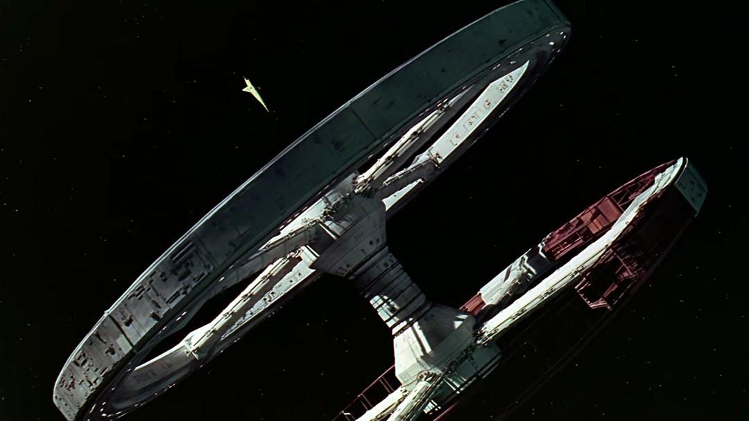 2001: Odyssee Im Weltraum - Bild 23 von 31