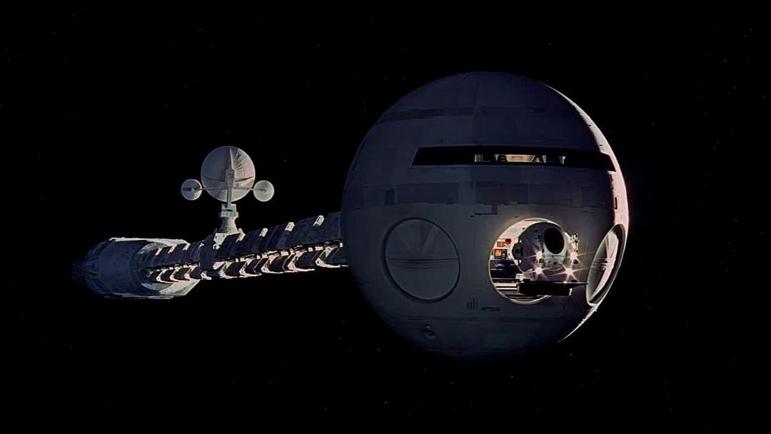 2001: Odyssee Im Weltraum - Bild 5 von 31