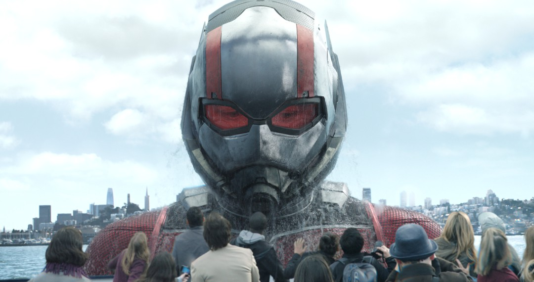Ant-Man And The Wasp - Bild 23 von 24