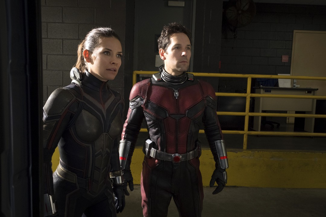 Ant-Man And The Wasp - Bild 9 von 24