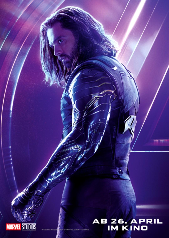 Avengers 3: Das sind die Helden aus Infinity War - Bild 22 von 23