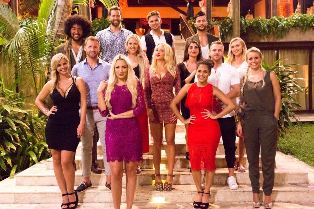 Bachelor In Paradise Start 2018 und Kandidaten - Bild 12 von 30