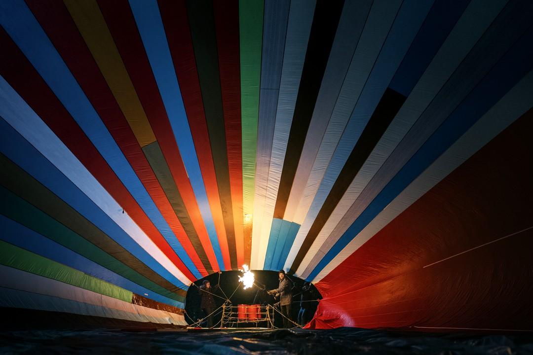 Ballon Trailer - Bild 1 von 12