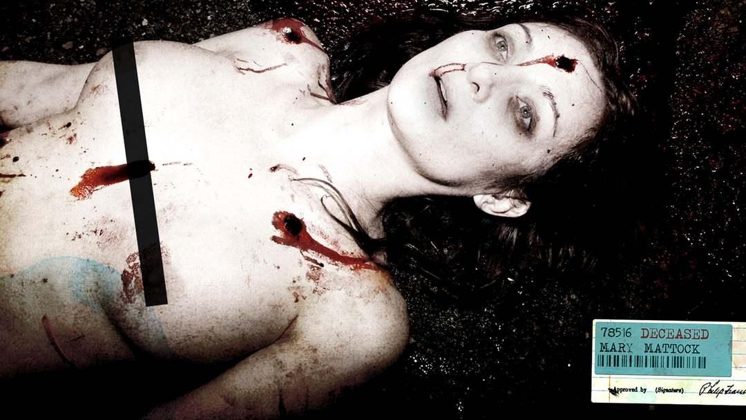 Blood Night - Die Legende Von Mary Hatchet Trailer - Bild 1 von 2