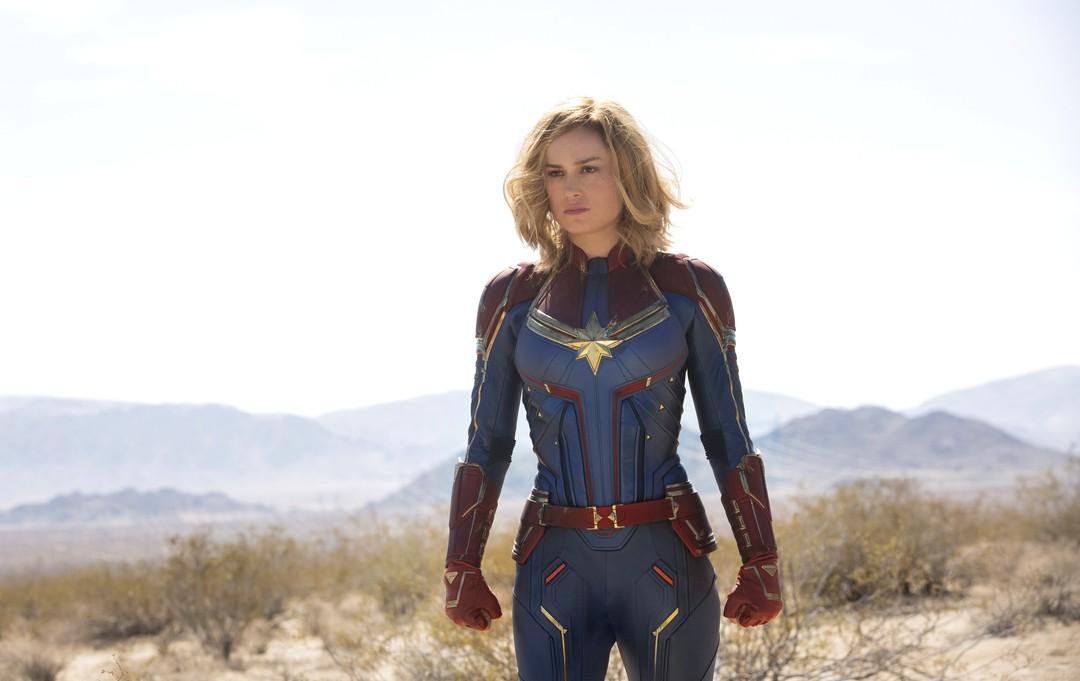 Captain Marvel - Bild 2 von 8