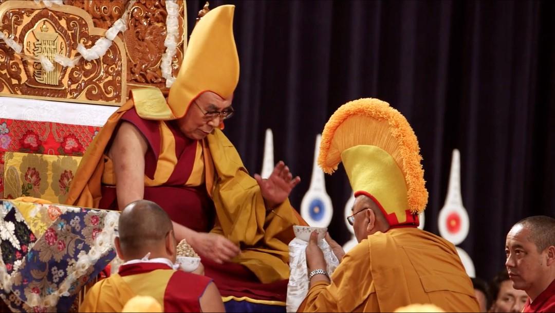 Der Letzte Dalai Lama - Bild 3 von 4