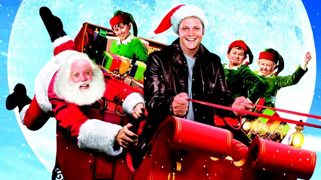 Die Gebrüder Weihnachtsmann Trailer - Bild 1 von 11