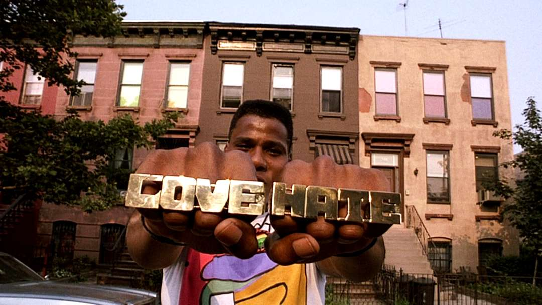 Do The Right Thing Trailer - Bild 1 von 7