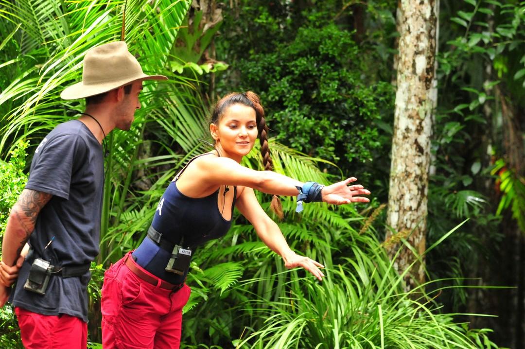 Dschungelcamp: Der erste Heiratsantrag - Bild 3 von 63