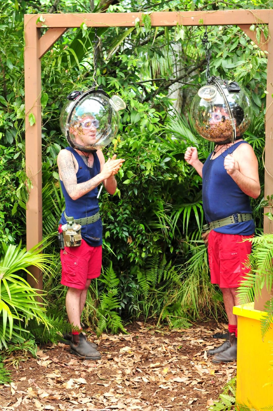 Dschungelcamp: Notfalleinsatz von Dr. Bob - Bild 33 von 65