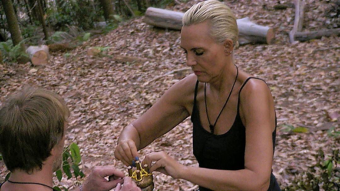 Dschungelcamp: Notfalleinsatz von Dr. Bob - Bild 52 von 65