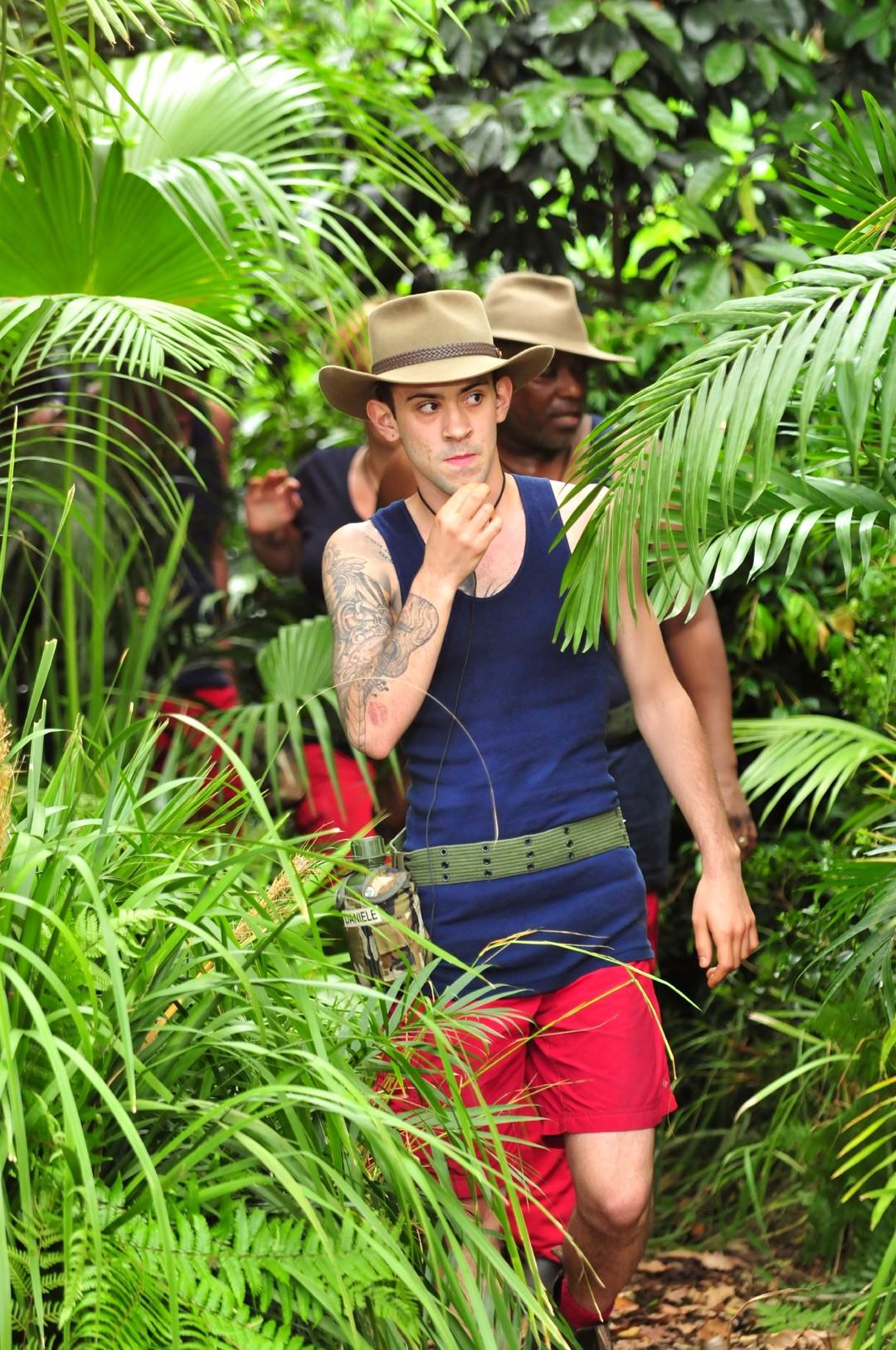 Dschungelcamp: Notfalleinsatz von Dr. Bob - Bild 6 von 65