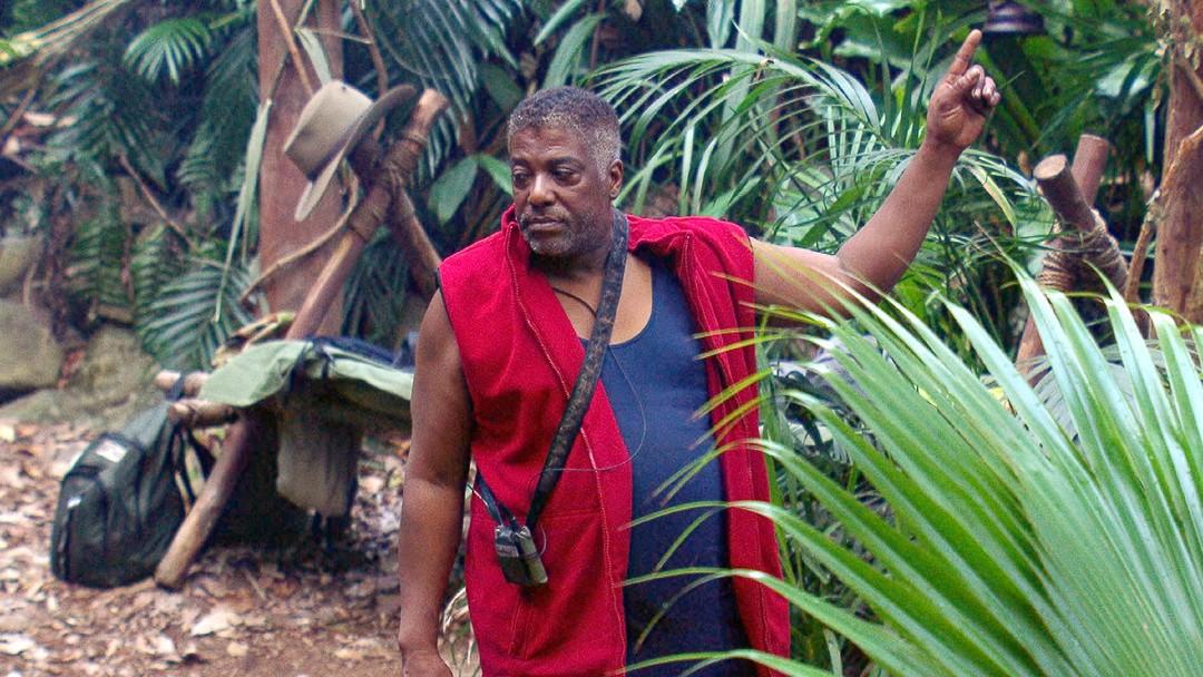 Dschungelcamp: Notfalleinsatz von Dr. Bob - Bild 63 von 65