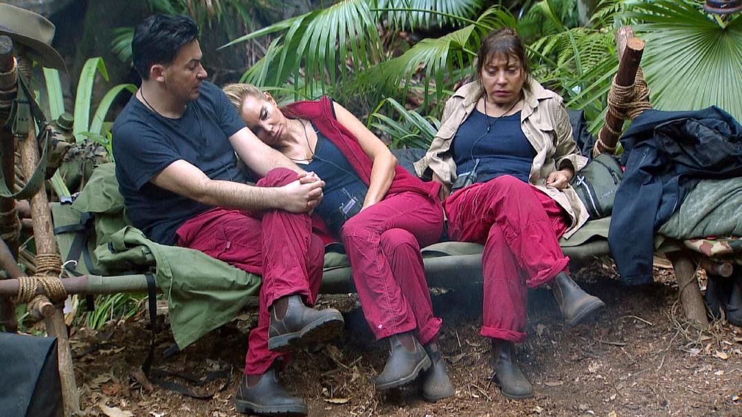Dschungelcamp: Notfalleinsatz von Dr. Bob - Bild 64 von 65