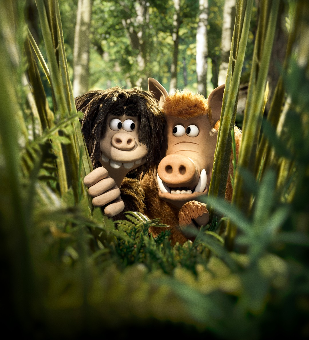 Early Man: Neuer Trailer zum Animations-Highlight - Bild 1 von 16