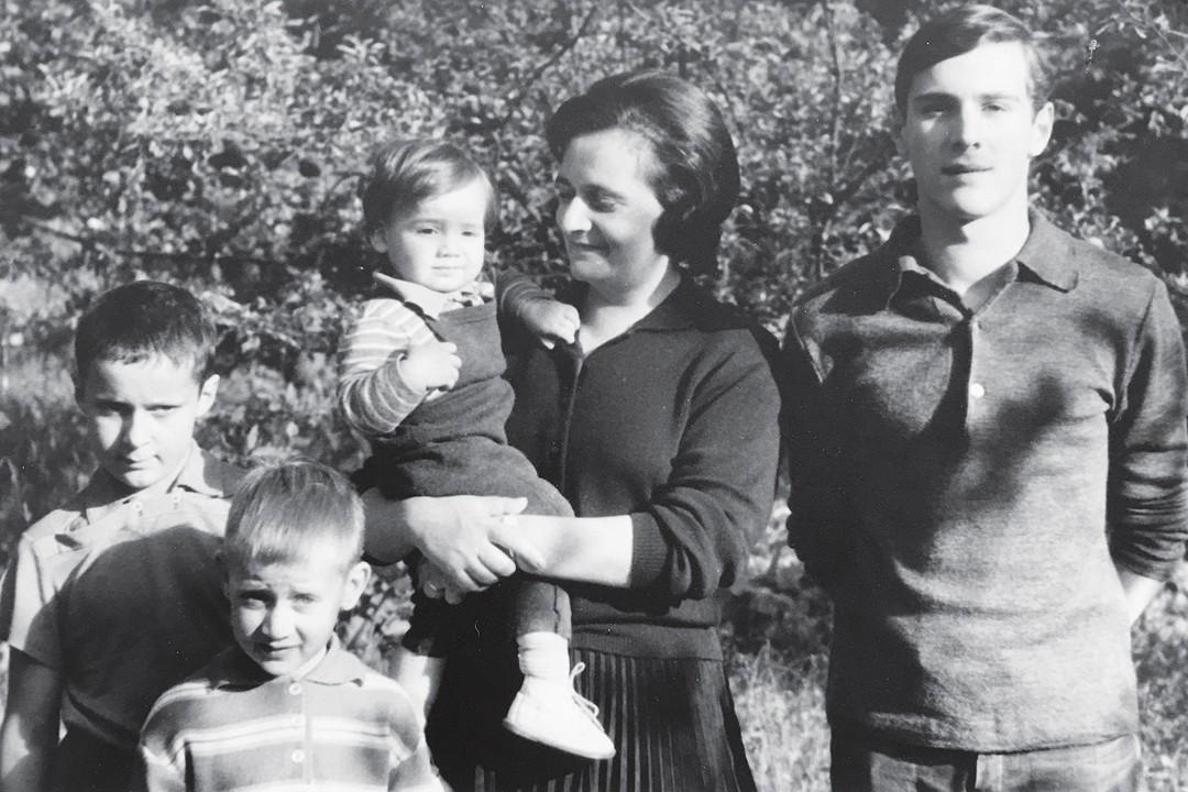 Familie Brasch - Bild 9 von 9