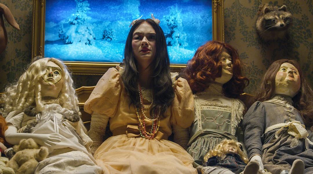 Ghostland: Neuer Trailer zum Geister-Horror - Bild 2 von 14