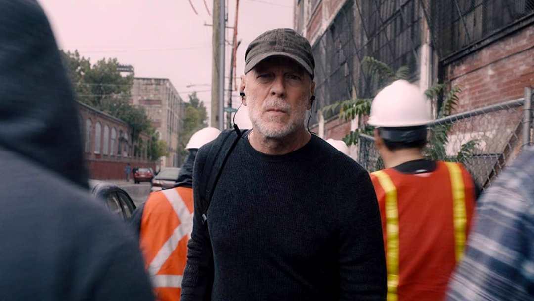 Glass: Erster deutscher Trailer mit Bruce Willis - Bild 4 von 5